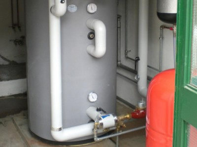 caldaie gas metano